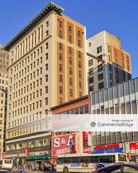 Kinney Building - Newark