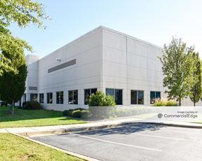 Technology Center of Georgia - Building H