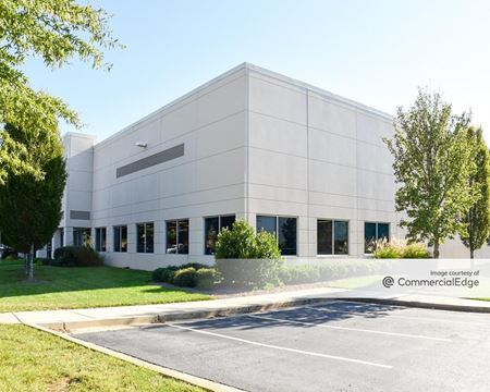 Technology Center of Georgia - Building H - Lawrenceville