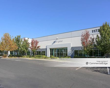 Natomas Commerce Center - 1016 North Market Blvd, 1170, 1172 & 1174 West National Drive - Sacramento
