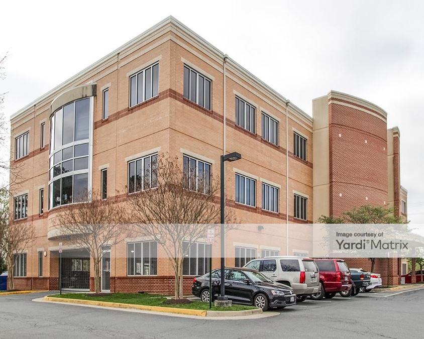 Mosaic Medical Building