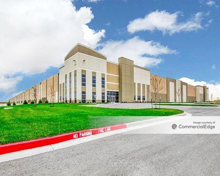Logistics Park Kansas City - Inland Port VII - Edgerton