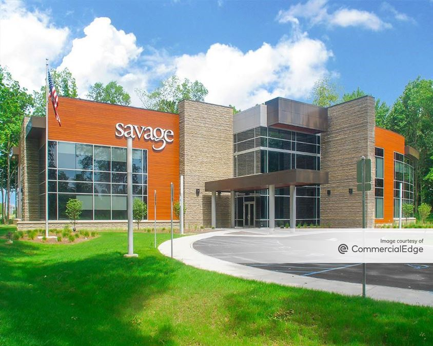 Savage and Associates Headquarters