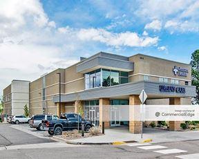 Centura Health Urgent Care - Broadmoor