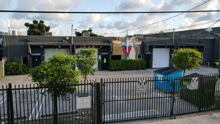 1744-1750 NW 22nd St - Miami