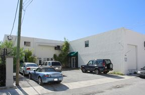 14,500 SF Industrial Flex Space | Merrick Park Industrial Area - Merrick Park