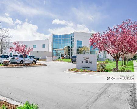 Colorado Technology Center - 195 C.T.C. Blvd & 1886 Prairie Way - Louisville