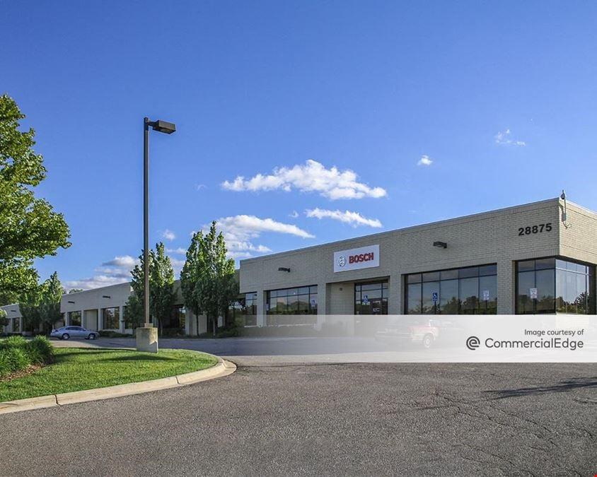 LaSalle North Technology Centre