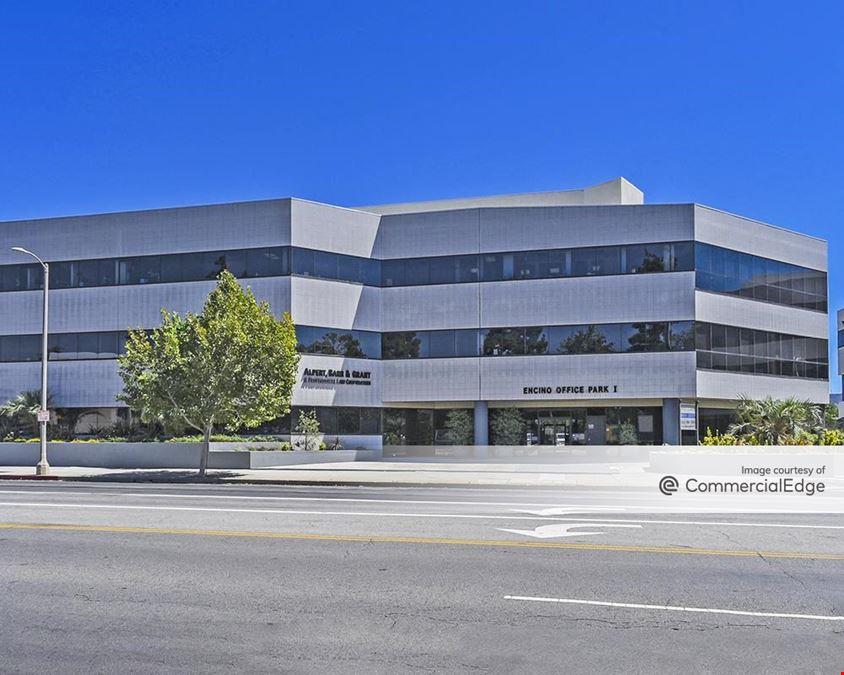 Encino Office Park