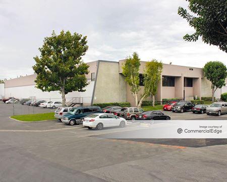 La Mirada Industrial Park - 14700 Alondra Blvd - La Mirada