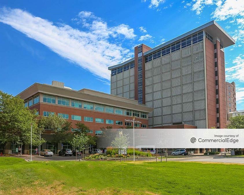 Kaiser Permanente Franklin Medical Offices