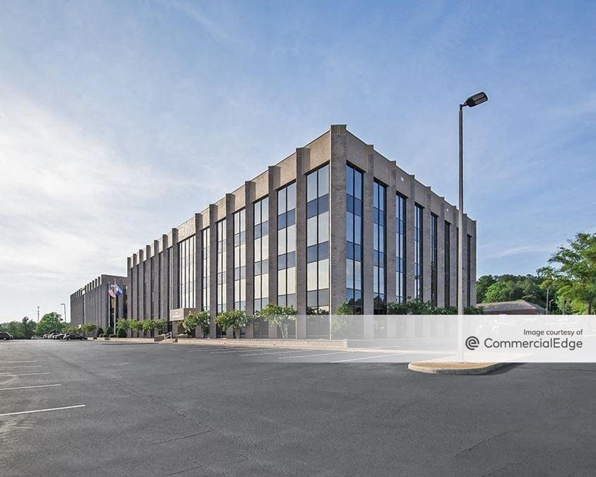 Stoneridge Office Park - 240 Stoneridge Drive