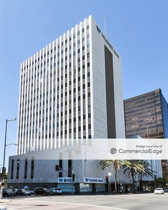 Towers on Wilshire - North Tower