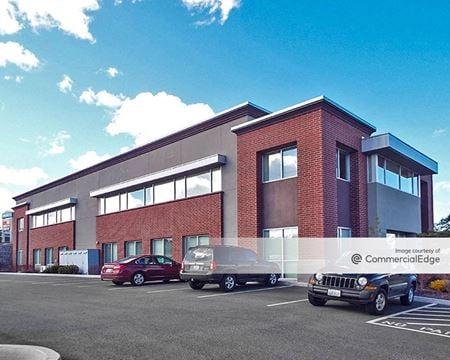Indiana Professional Building - Spokane