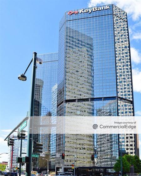 Denver Energy Center Tower II - Denver