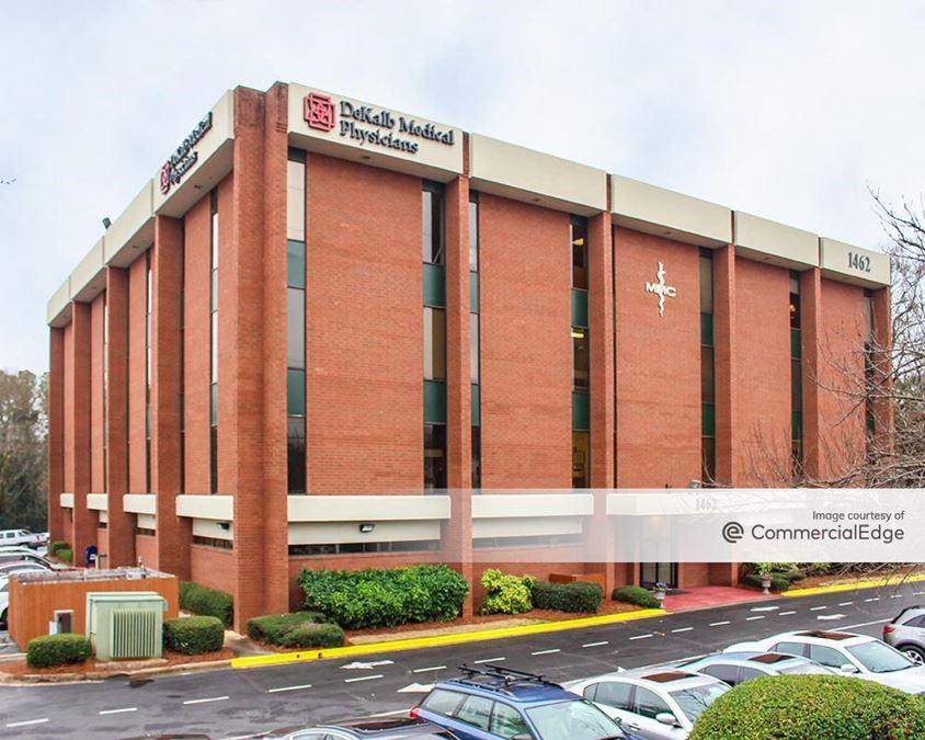 Montreal Medical Center