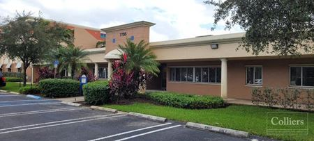 Corporate Park of Doral | Sublease - Doral