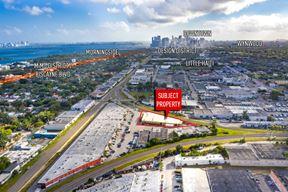 7240 NE 4th Ave - Miami