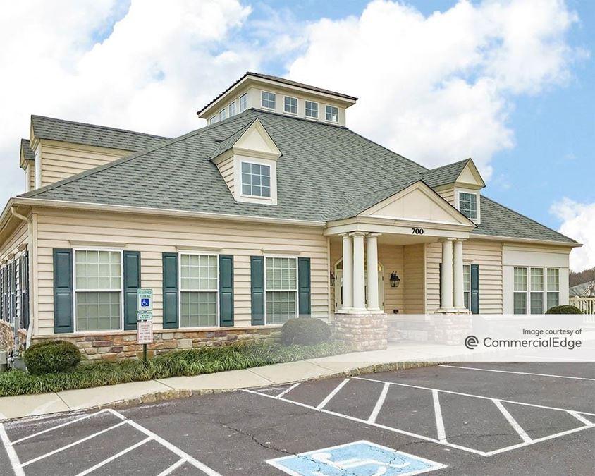 Sunnybrook Village Business Campus