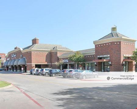 Keller Town Center - Keller