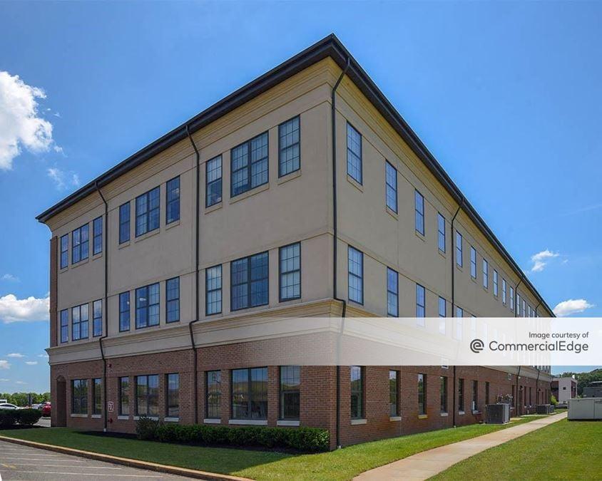 Applegarth Professional Center
