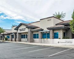Indian Palms Medical & Professional Plaza - Goodyear