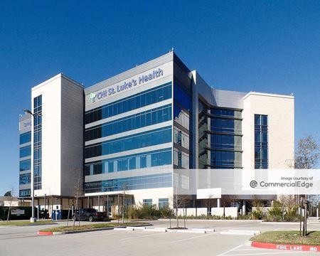 CHI - Springwoods Medical Condominium - Spring