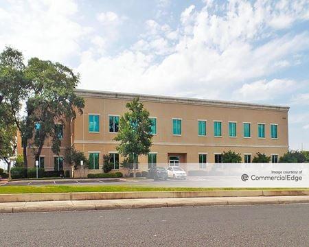 Parkway Center - San Antonio
