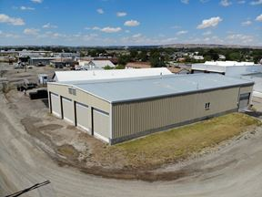 W Main Street Distribution Facility - Laurel