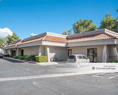 600 South Rancho Drive - Las Vegas
