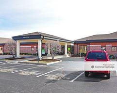 Woodland Medical Plaza - Fort Wayne