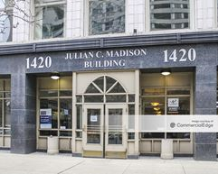 Julian C. Madison Building - Detroit