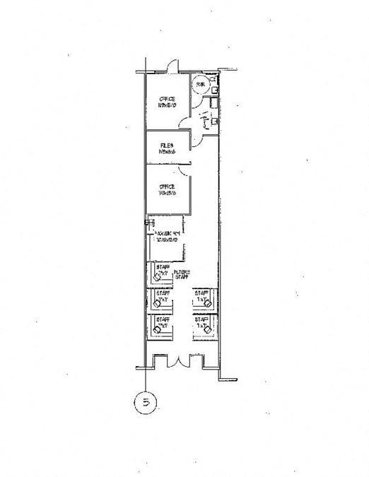 2265 Clements Ferry Road, Suite 206