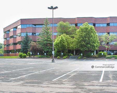 Braemar Office Park II - Edina