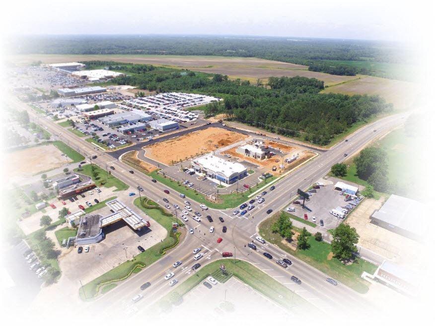 Tupelo Crossroads Project
