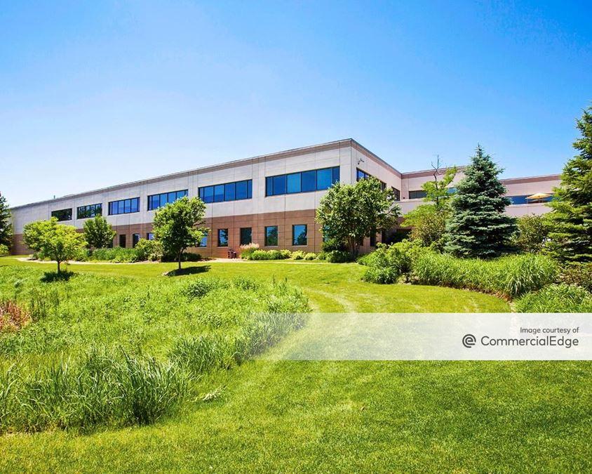 Millbrook Business Center - 2200 Millbrook Drive