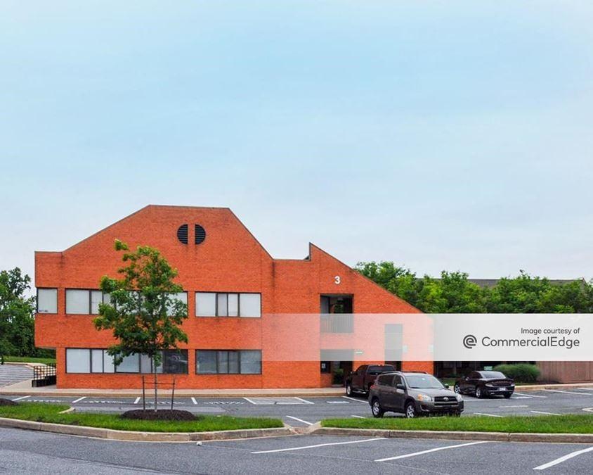 White Marsh Professional Center