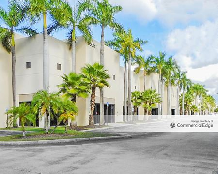 Transal Park - 8305 NW 27th Street - Miami