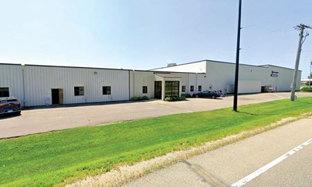 82,000± SF Industrial Manufacturing Facility - Waseca