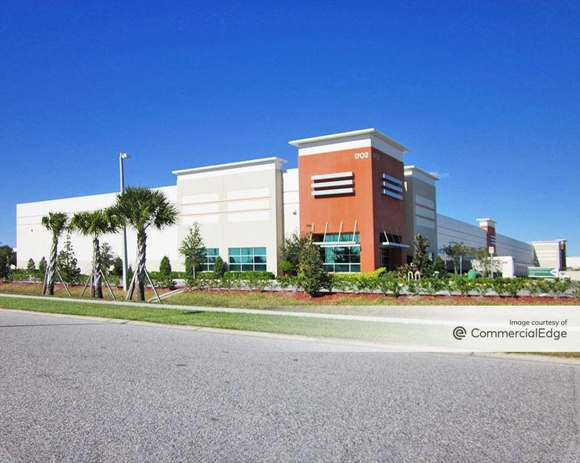 Bent Oak Industrial Park - Building 300