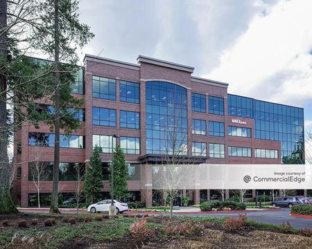 Kruse Woods Corporate Park - Kruse Oaks III - Lake Oswego