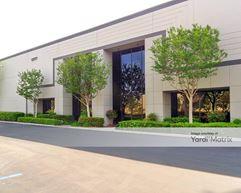 Fontana Distribution Center - Fontana
