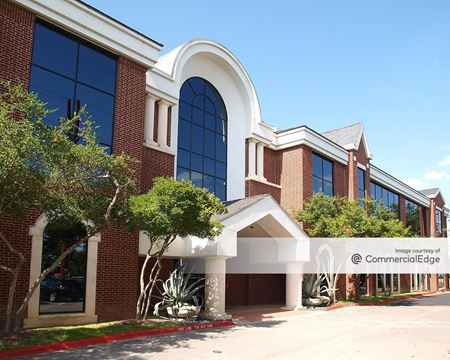 The Campus @ Arboretum - Buildings I & II - Austin