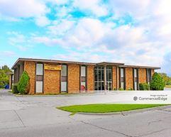 Stoneway Office Center - Oklahoma City
