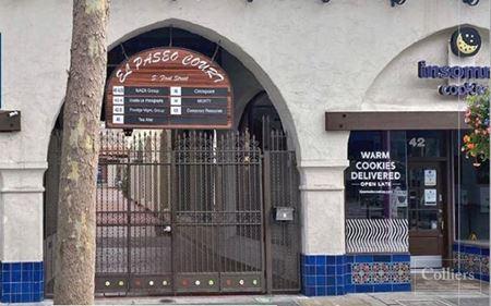 EL PASEO COURT - San Jose