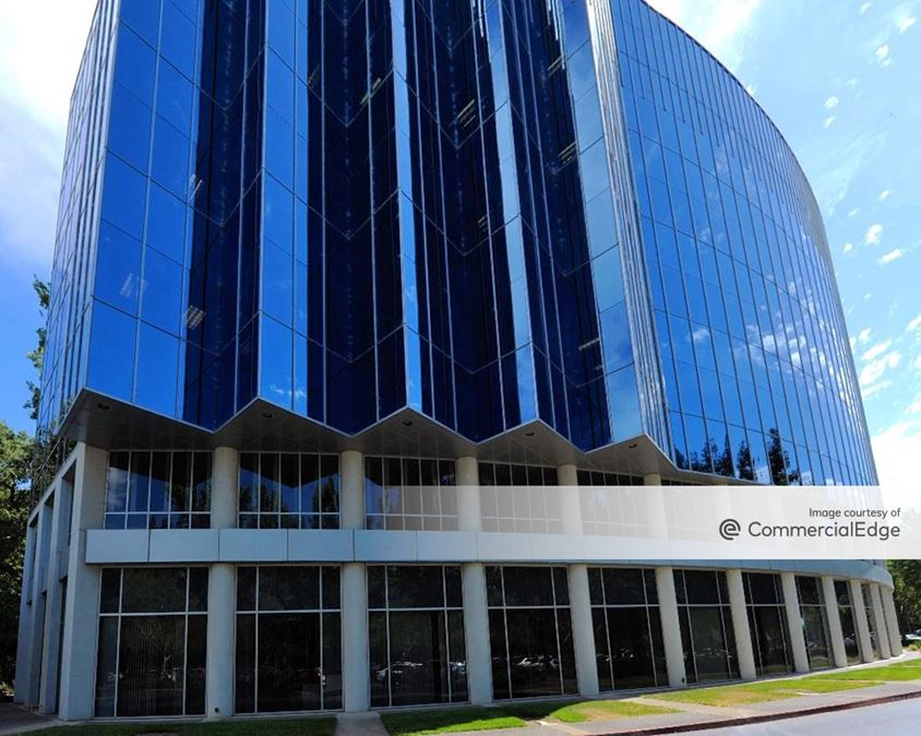 Natomas Corporate Center - 2485 Natomas Park Drive