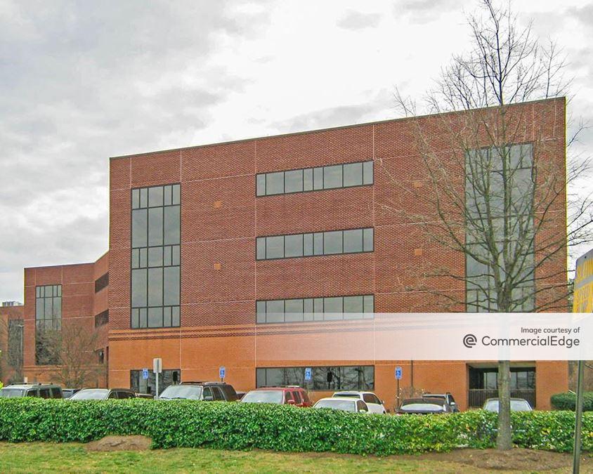 Fair Oaks Medical Office Building II