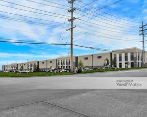 Hazelwood Logistics Center IV - Hazelwood
