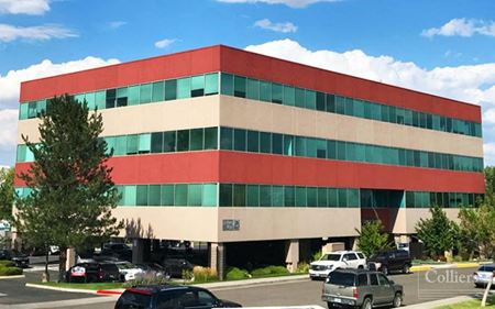 ISBELL OFFICE SUITES - Reno