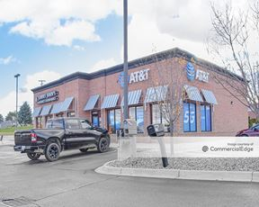 Shops at the Shores - 460 North Lapeer Road